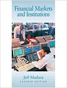 financial institutions and markets 7th edition pdf