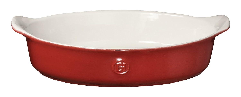 Emile Henry 369029 HR - Horno ovalado individual (cerámica), color ...