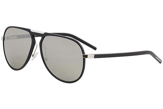 49ec06efde31f Amazon.com  Dior Homme AL13.2 AL 13.2 10G SS Matte Black Pilot ...