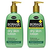 Best Lotions With Omegas - ShiKai All Natural Borage Dry Skin Therapy Body Review