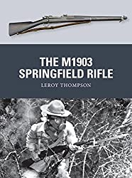 The M1903 Springfield Rifle (Weapon, Band 23)