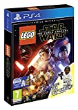 LEGO Star Wars: The Force Awakens Special Edition (PS4) (UK IMPORT)