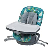 Graco Swivi Seat 3-in-1 Booster High Chair, Tart