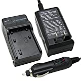 Battery Charger for Sony NP-BX1 Li-ion Rechargeable Battery