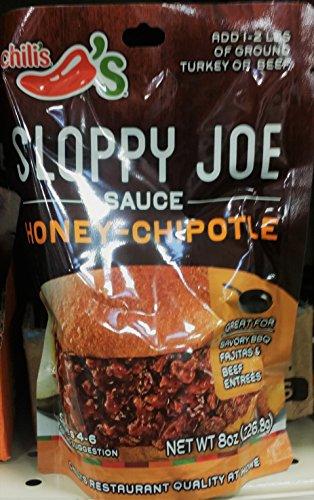 Chipotle Chili Sauce - 6