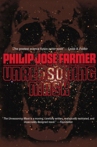 Read Online The Unreasoning Mask (Overlook Sf&f Classics) pdf