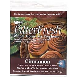 WEB FilterFresh Whole Home Cinnamon Air Freshener