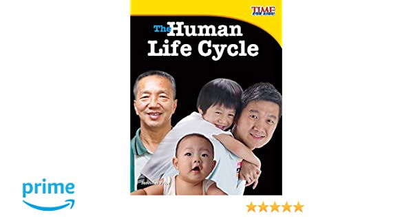 Amazon.com: The Human Life Cycle (TIME FOR KIDS® Nonfiction ...