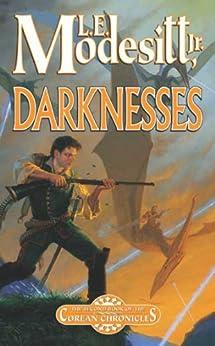 Amazon.com: Darknesses: The Second Book of the Corean