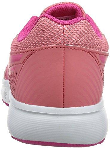 700 Petal Asics Chaussures De Stormer Running Purple fuchsia 2 peach Femme Rose qPqB8Zx7