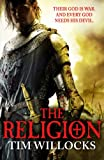 The Religion by Tim Willocks front cover