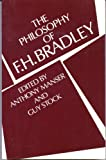 The Philosophy of F. H. Bradley, , 0198249721