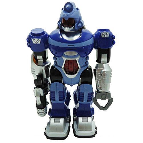 super power robot - 6