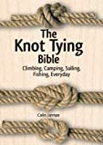 The Knot Tying Bible, Colin Jarman, 1770852093