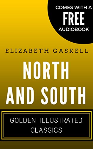 north-and-south-golden-illustrated-classics-comes-with-a-free-audiobook