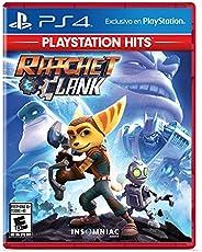 Ratchet & Clank - PlayStation 4 - Standard Edi