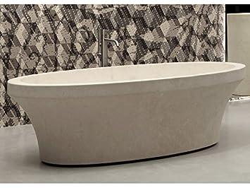 Vasca Da Bagno Lupi : Vasca da bagno antonio lupi epoque vasca da bagno a pavimento in