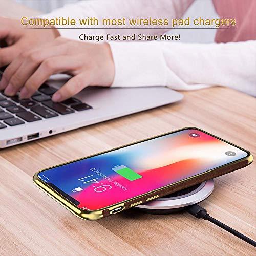 online retailer c426a ca632 SHOPUS | LOHASIC Premium Leather iPhone Xs Max Case, Thin Slim ...