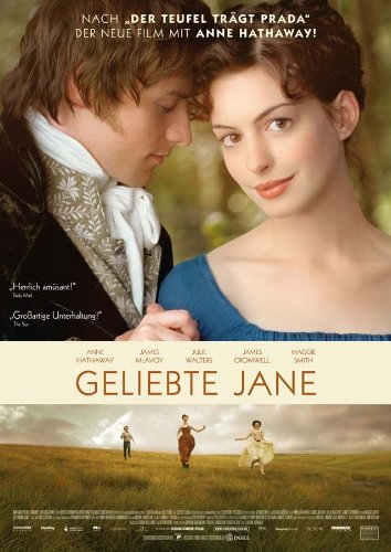 Geliebte Jane Film