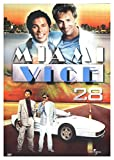 Miami Vice Vol. 28 Episode 55-56 [DVD] [DVD] (English audio)