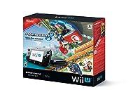 Nintendo Wii U 32GB Mario Kart 8 (Pre-Installed) Deluxe bundle
