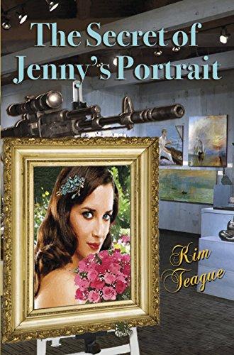 The Secret of Jenny's Portrait: A Novel (Portrait Elk)