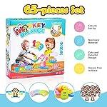 ATOPDREAM Monkey Balance Math Game Boys Girls Toys Stem Toys Gifts for Girls Boys