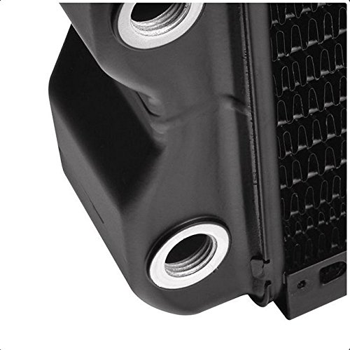 Thermaltake Pacific DIY Liquid Cooling System RL480 Radiator CL-W014-AL00BL-A by Thermaltake (Image #5)