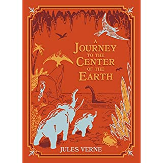 Journey to the Center of the Earth (Barnes   Noble Children'