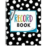 Creative Teaching Press Record Plan Book Material (2093)