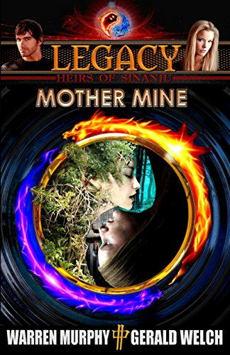 LEGACY, Book 5: Mother Mine