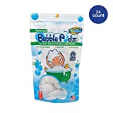 TruKid Eczema Bubble Podz, Natural Bubble Bath with Oatmeal, Aloe & Vit E, Unscented, 24 count