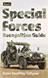 img - for Jane's Special Forces Recognition Guide book / textbook / text book