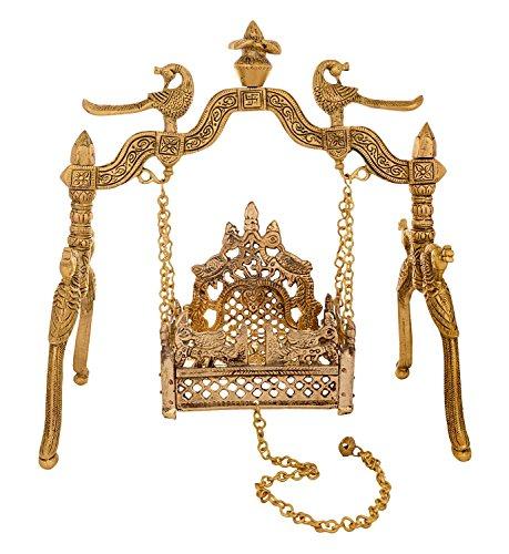 Kapasi Handicrafts Brass Swing Lord Swing All God Swings Palna