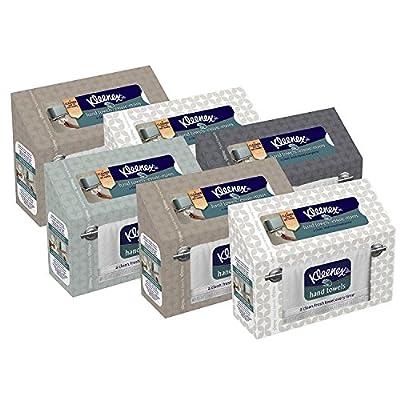 Kleenex Ultra Soft & Strong Facial Tissues