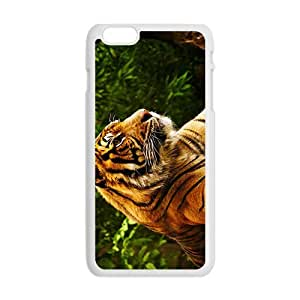 Lazy Tiger Custom Protective Hard Phone Cae For Case Cover For HTC One M7