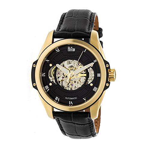 Reign Rn4505 Constantin Mens Watch