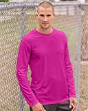 Miracle TM Neon Color Athletic Wicking T Shirts