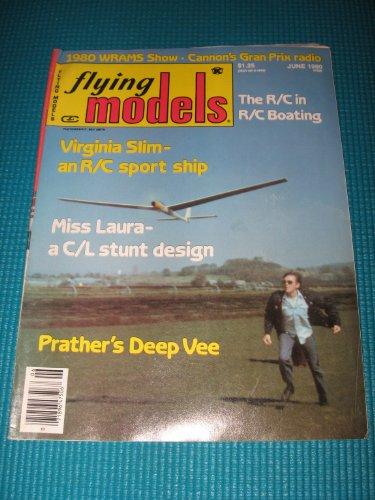 FLYING MODELS JUNE 1980