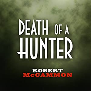Death of a Hunter Audiobook