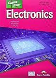 img - for Career Paths - Electronics: Teacher's Pack 1 (International) book / textbook / text book