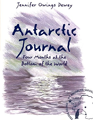 Image result for antarctic journal four months at the bottom of the world