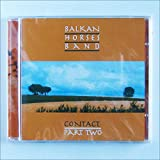 Contact Part Two [Music CD]