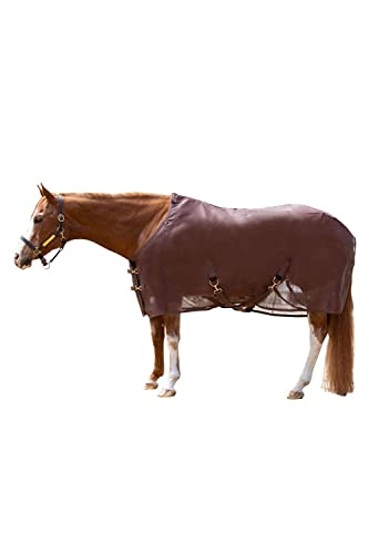 Kensington Platinum SureFit Protective Fly Sheet For Horses