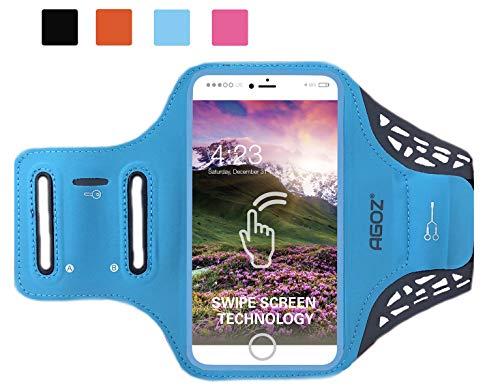 Agoz Armband Cell Phone Holder Sports Case