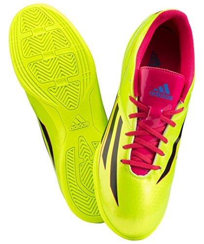 adidas Zapatillas de Fútbol F5en Talla:UK 10,5 - EU 45 1/3