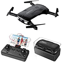 New Mini RC Quadcopter,FQ777 FQ05 6-Axis Gyro 2.0MP Wifi Fpv Drone Camera Selfie Foldable Quadcopter