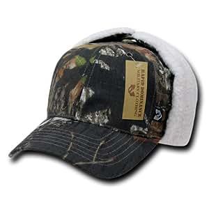 Rapiddominance Flap Cap, Mossy Oak Camo, Small/Medium