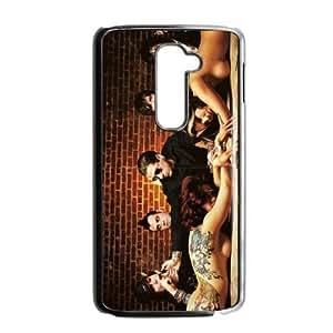 Avenged Sevenfold For LG G2 Phone Cases GCD08385