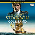 Command: Thomas Kydd, Book 7 | Julian Stockwin